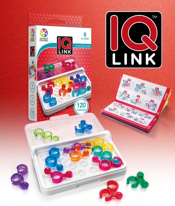 IQ Link [0]