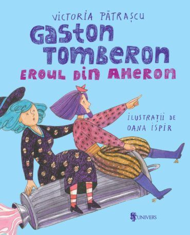 Gaston Tomberon [0]