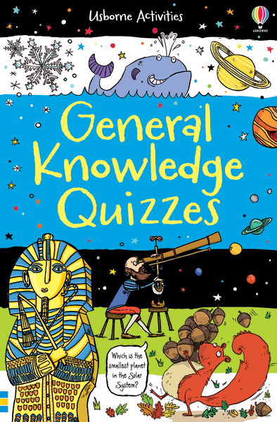 General knowledge quizzes [4]