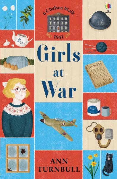 Girls at War [0]