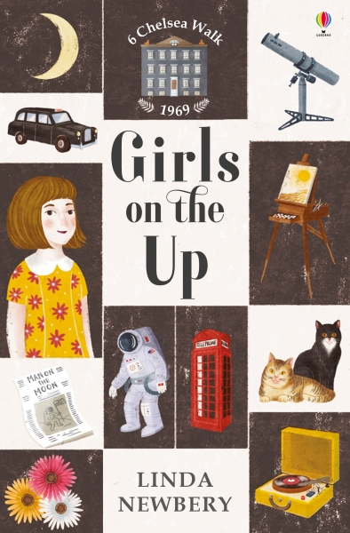 Girls on the Up [0]