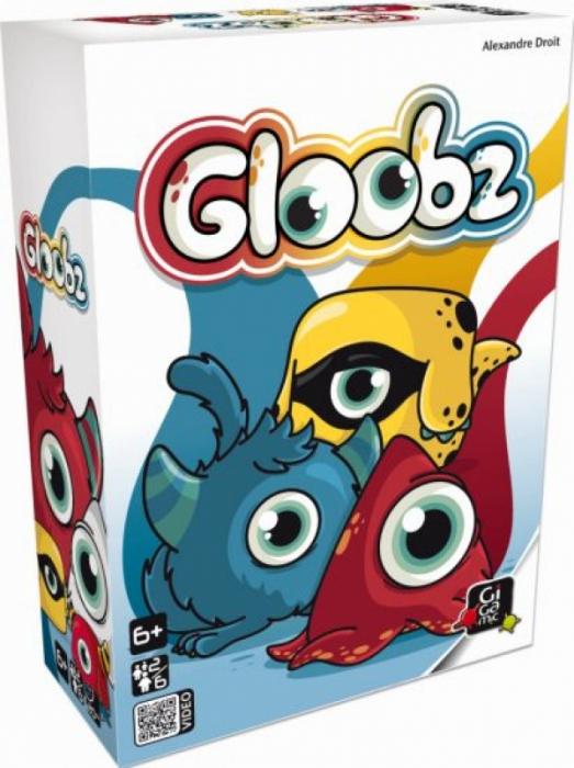 Gloobz [0]