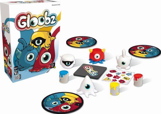 Gloobz [1]