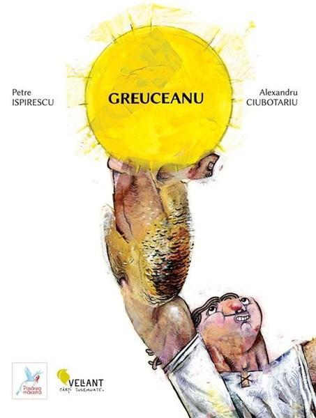 Greuceanu [0]