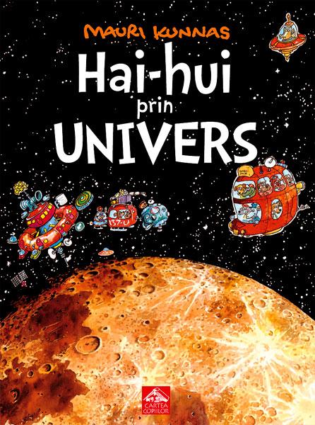 Hai-hui prin univers [0]