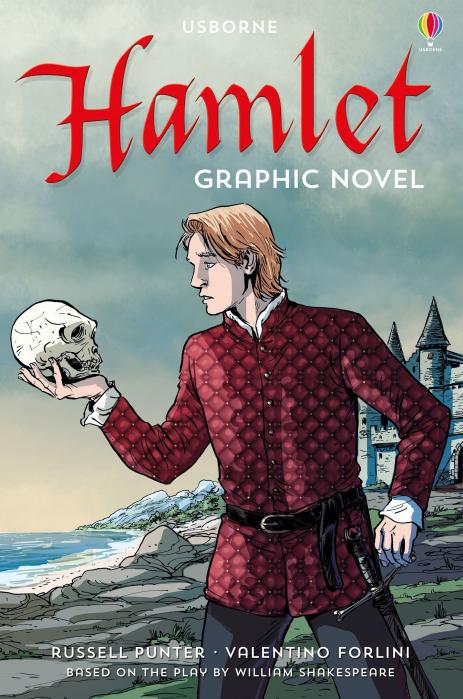 Hamlet Graphic Novel [0]