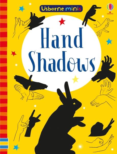 Hand shadows [0]