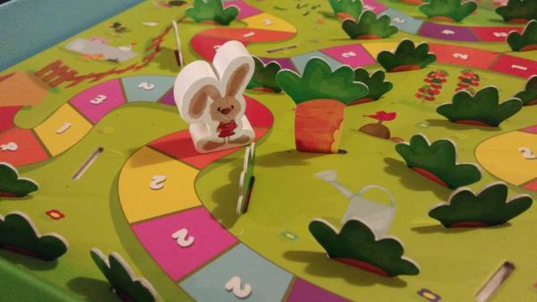 Happy Bunny [5]