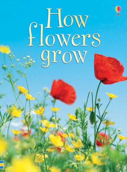 How flowers grow [0]