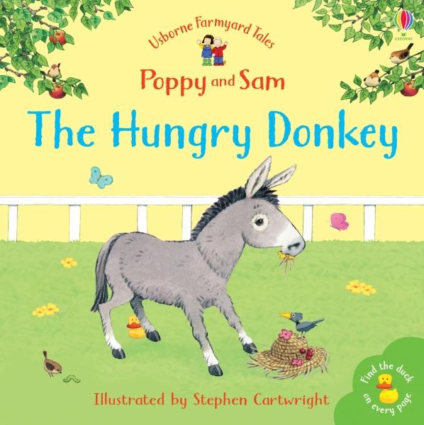 Hungry Donkey [0]