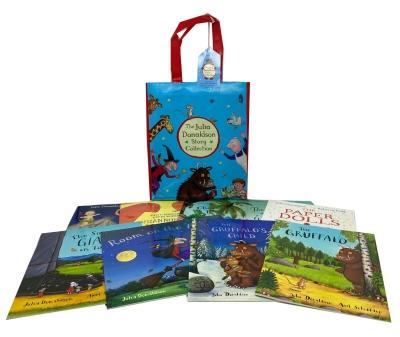Julia Donaldson Picture Book Collection 10 Books Set [1]