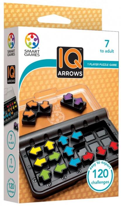 IQ Arrows [0]