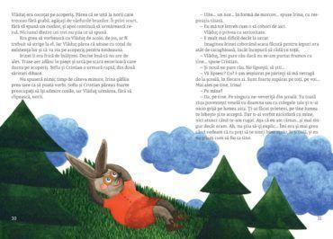 Irina și Școala Veverițelor [2]