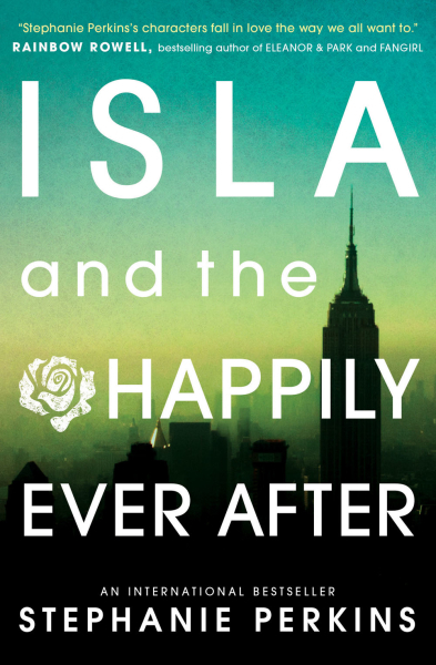 Isla and the Happily Ever After [0]