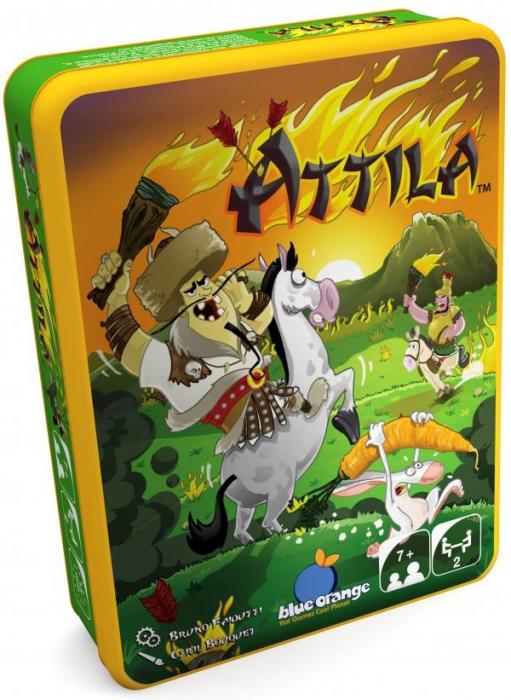Attila [0]