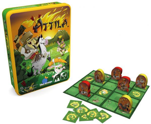 Attila [1]