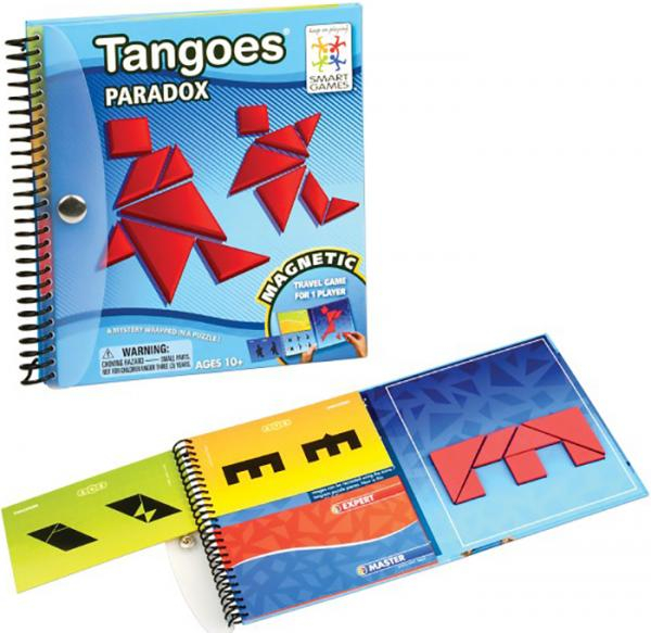 Tangoes Junior [2]