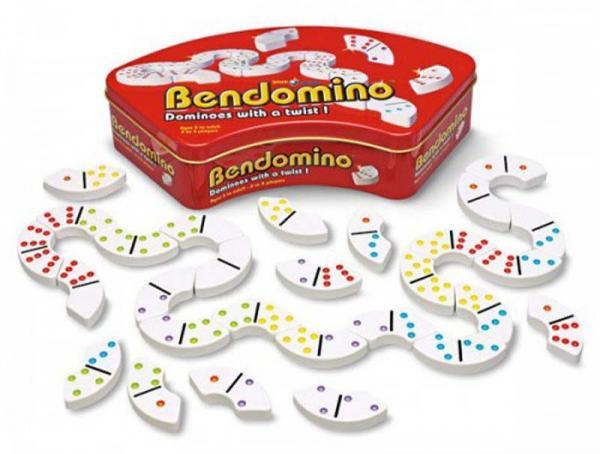 Bendomino [1]