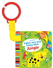 Jungle buggy book [0]