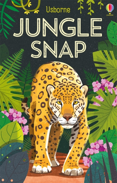 Jungle snap [0]