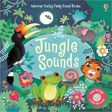 Jungle sounds [0]