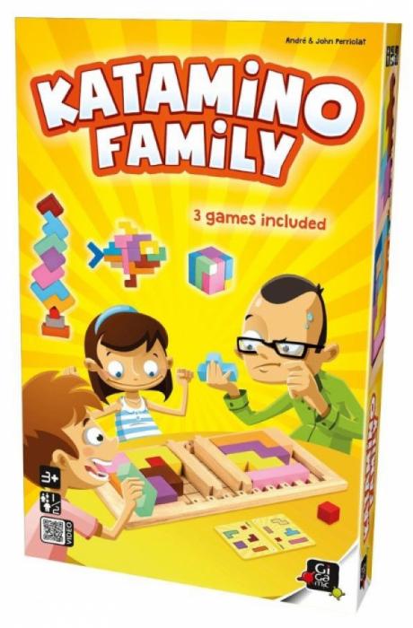 Katamino Family [0]