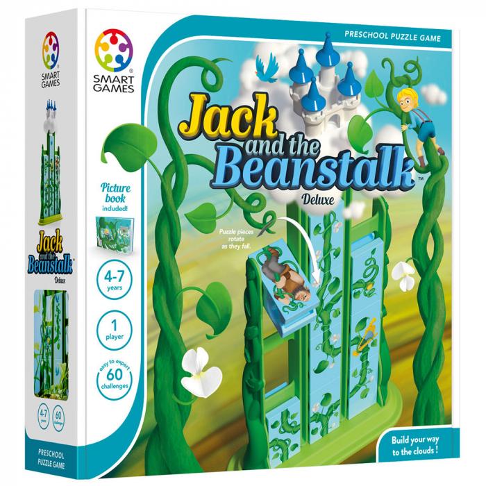 Jack & The Beanstalk – Deluxe [0]