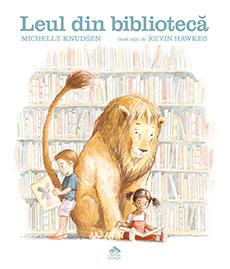 Leul din bibliotecă [0]