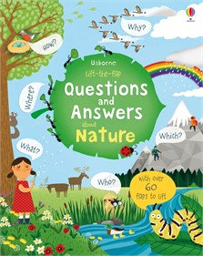 Lift-the-flap questions and answers about nature [0]