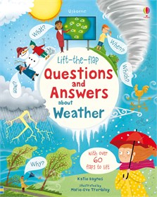 Lift-the-flap questions and answers about weather [0]