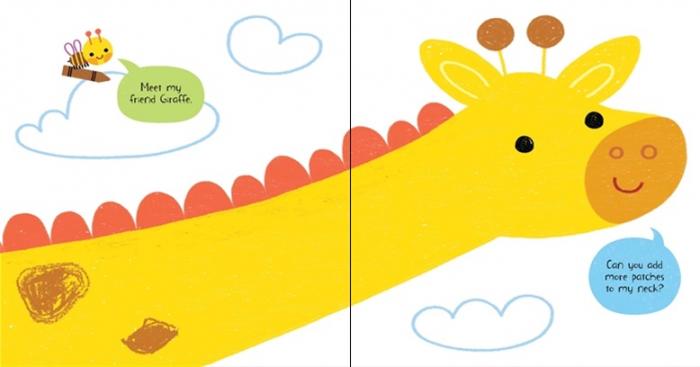 Little Children's Drawing Book [1]