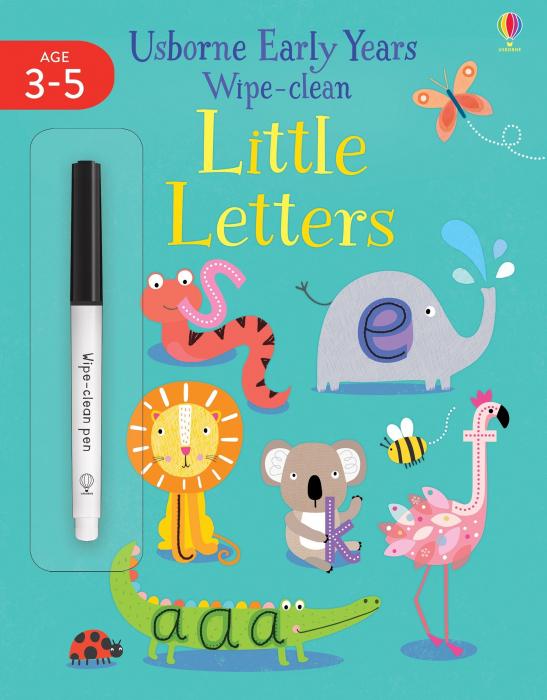 Little Letters [0]