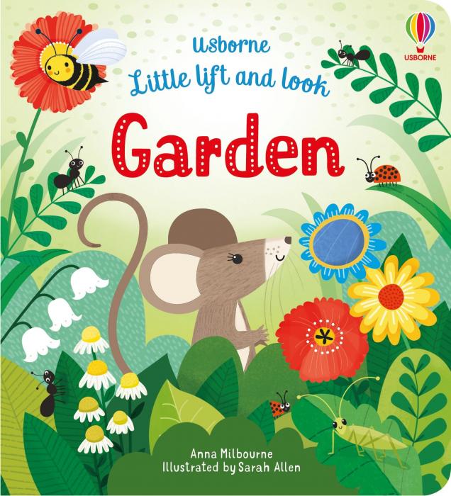 Little Lift and Look Garden [0]