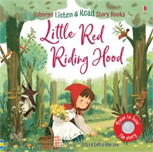 Little Red Riding Hood [0]