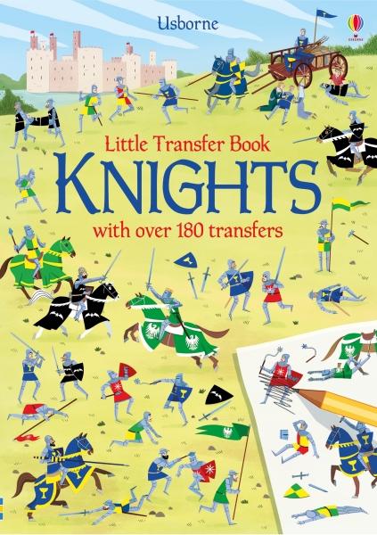 Little transfer book knights [0]