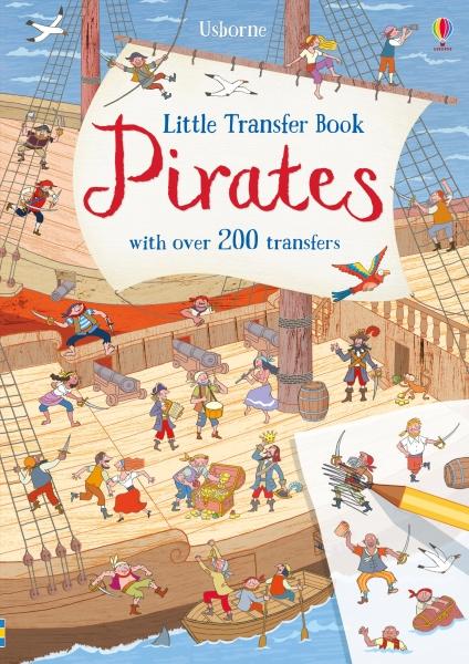 Little transfer book pirates [0]
