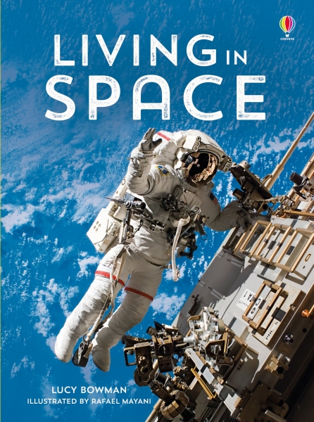 Living in space [0]