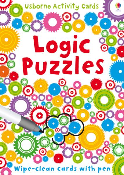 Logic puzzles [0]