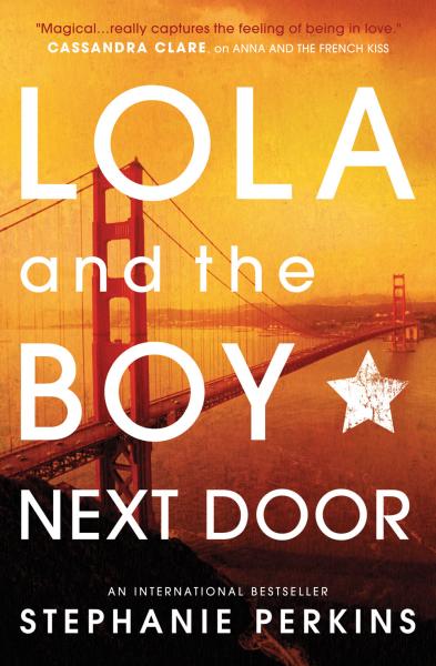 Lola and the Boy Next Door [0]