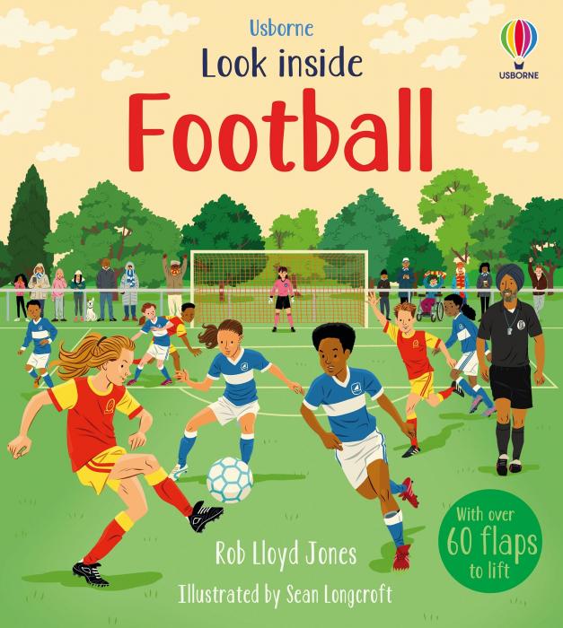 Look Inside Football [0]