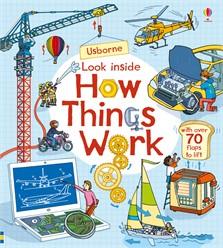 Look inside how things work [0]
