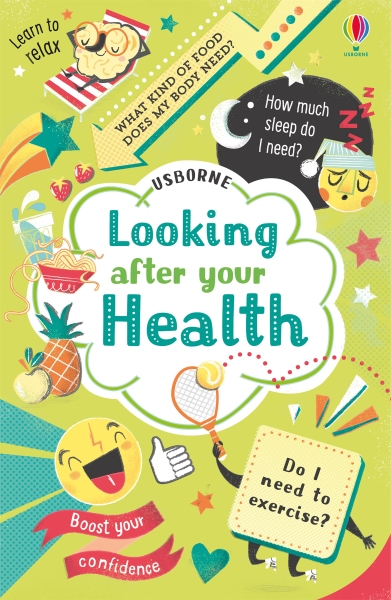 Looking After Your Health [0]
