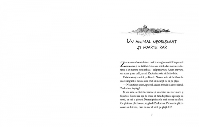 Lupul de Nisip [2]