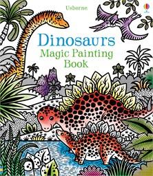 Magic painting Dinosaurs [0]