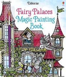 Magic painting Fairy palaces [0]