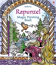 Magic painting Rapunzel [0]
