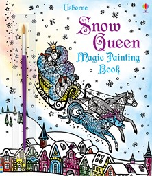 Magic painting The Snow Queen [0]