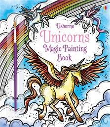 Magic painting Unicorns [0]