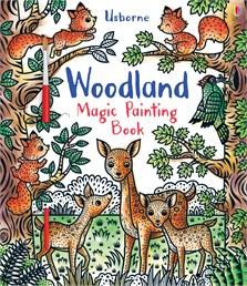 Magic painting Woodland [0]