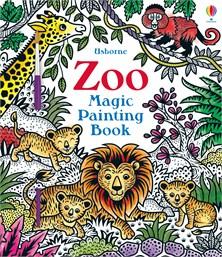 Magic Painting Zoo [0]